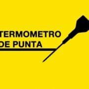 Termómetro de Punta